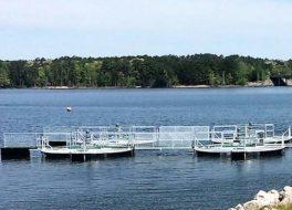 Jordan Lake, ResMix 5000, Water Quality Improvement